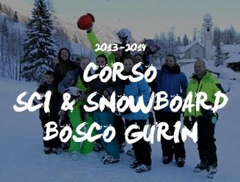 Corso Bosco Gurin 2014